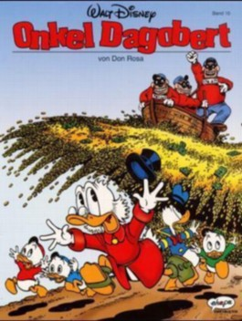 Disney: Onkel Dagobert