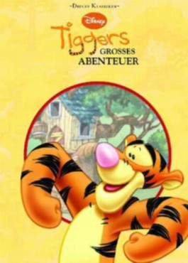 Disney: Tiggers großes Abenteuer