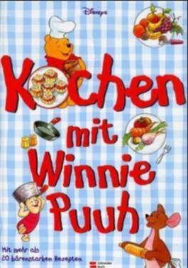 Disneys Kochen mit Winnie Puuh