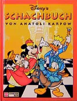 Disneys Schachbuch