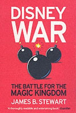 Disneywar