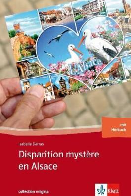 Disparition mystère en Alsace (A2)