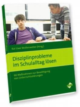 Disziplinprobleme im Schulalltag lösen