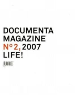 Documenta 12 Magazine No. 2 2007