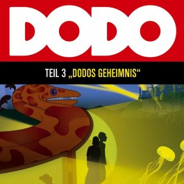 Dodo - Folge 3