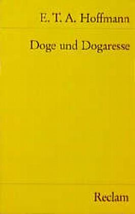 Doge und Dogaresse.