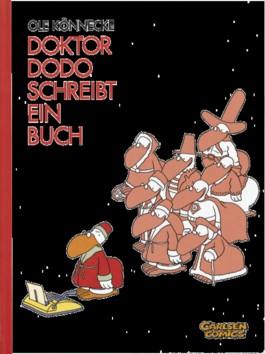 Doktor Dodo schreibt ein Buch