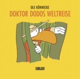 Doktor Dodos Weltreise