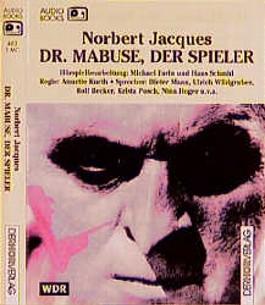 Doktor Mabuse, der Spieler