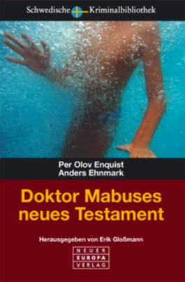 Doktor Mabuses neues Testament