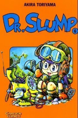 Dr. Slump - Doktor Mashiritos Plan