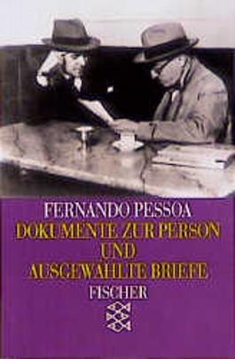 Dokumente zur Person und ausgewählte Briefe