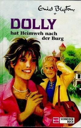 Dolly hat Heimweh nach der Burg