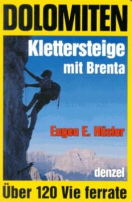 Dolomiten-Klettersteige mit Brenta