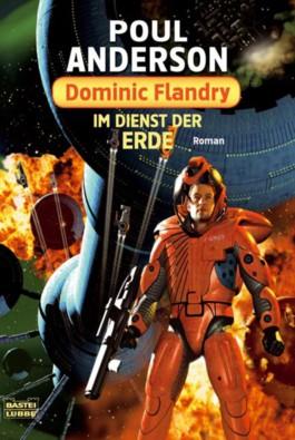 Dominic Flandry: Im Dienst der Erde