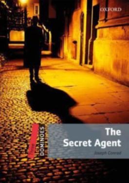 Dominoes / 8. Schuljahr, Stufe 1 - The Secret Agent