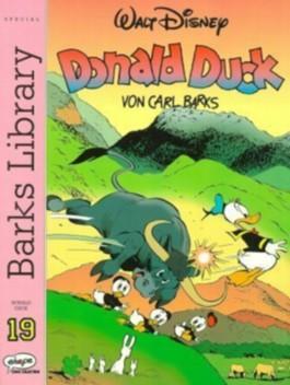Donald Duck. Tl.19