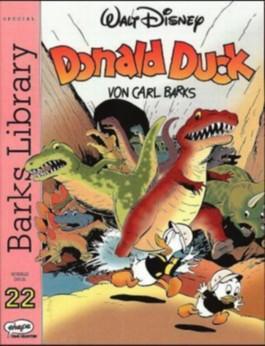 Donald Duck. Tl.22