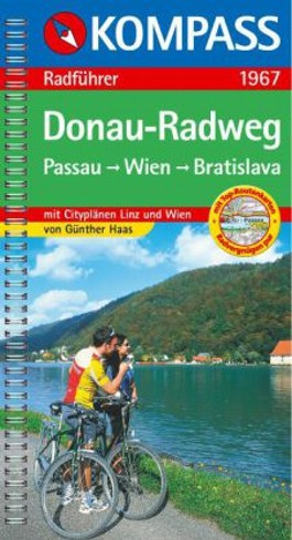 Donau-Radweg Passau - Wien - Bratislava