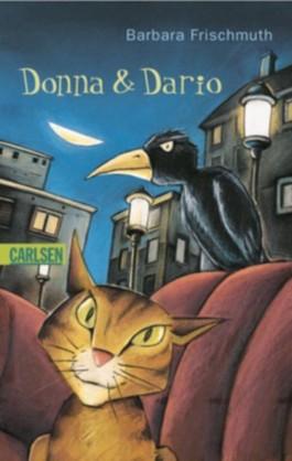 Donna & Dario