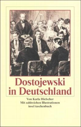 Dostojewski in Deutschland