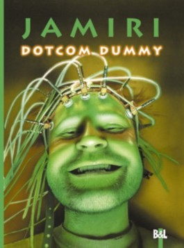 Dotcom Dummy (Carlsen Comics)