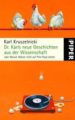 Dr. Karls neue Geschichten aus der Wissenschaft