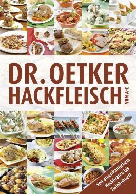 Dr. Oetker Hackfleisch von A-Z