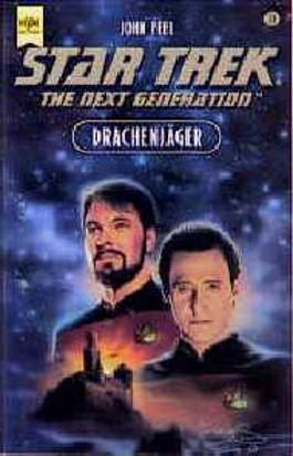 Drachenjäger. STAR TREK. The Next Generation XXXIII.