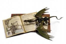Drachenmodell