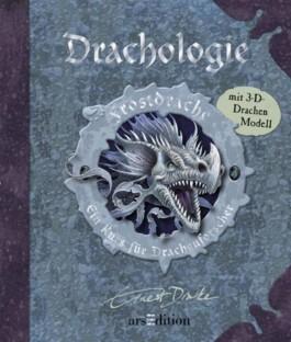 Drachologie Frostdrache