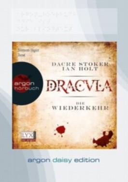 Dracula (DAISY Edition)