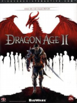 Dragon Age II, das offizielle Buch