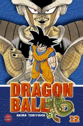 Dragon Ball - Sammelband-Edition, Band 12