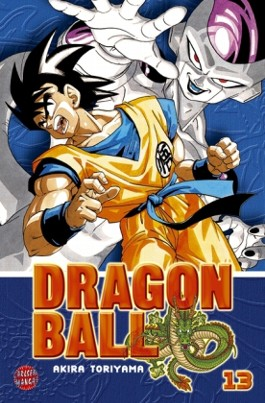 Dragon Ball - Sammelband-Edition, Band 13