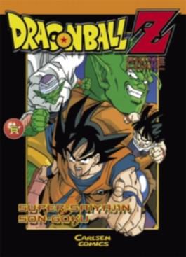Dragon Ball Z - Band 6: Super-Saiyajin Son-Goku