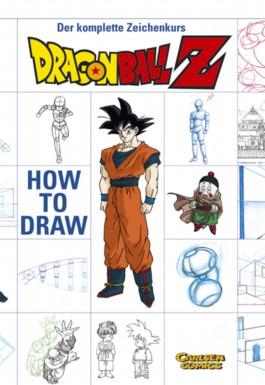 Dragon Z Zeichenkurs