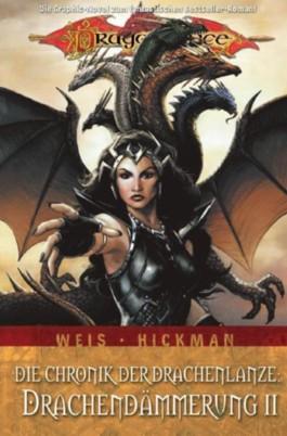 Dragonlance: Die Chronik der Drachenlanze - Drachendämmerung 2