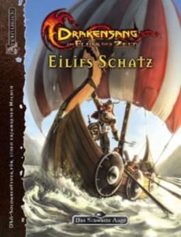 Drakensang - Eilifs Schatz