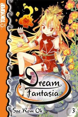 Dream Fantasia 03