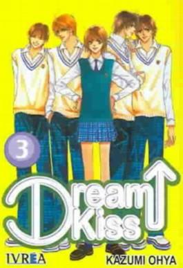 Dream kiss 3
