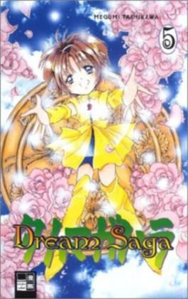 Dream Saga. Bd.5