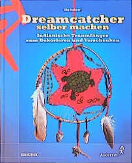 Dreamcatcher selber machen