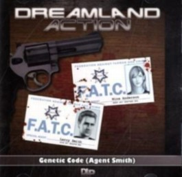 Dreamland Action 01 - Genetic Code