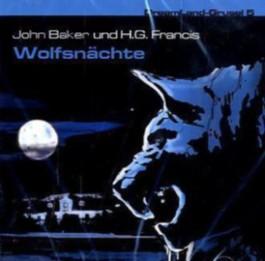 Dreamland Grusel 05 - Wolfsnächte