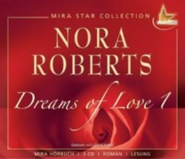 Dreams of Love  Vol.1
