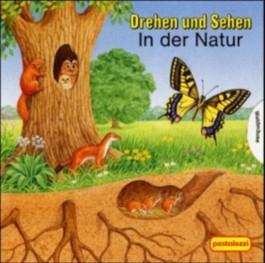 Drehen und Sehen- In der Natur