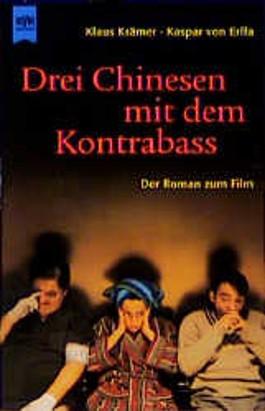 Drei Chinesen mit dem Kontrabass