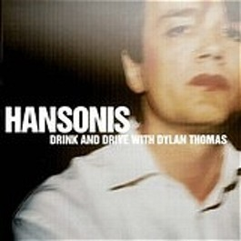 Drink & Drive with Dylan Thomas