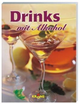 Drinks mit Alkohol